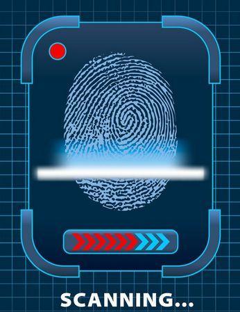 一种智能家居指纹识别门禁系统设计方案