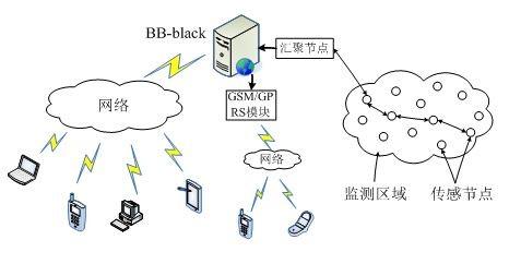 利用BB-Black设计的远程医疗监测智能硬件