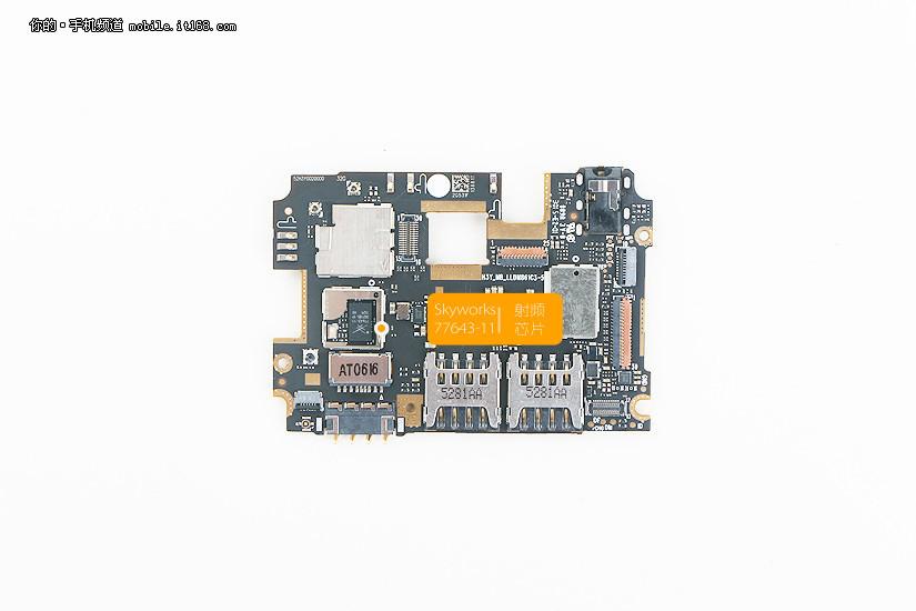 红米note2拆机图解,维修。