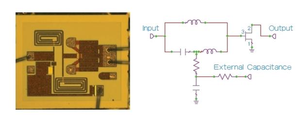 新一代宽带宽功率放大器设计