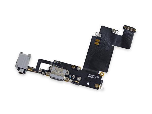 苹果6s换电池拆机图解