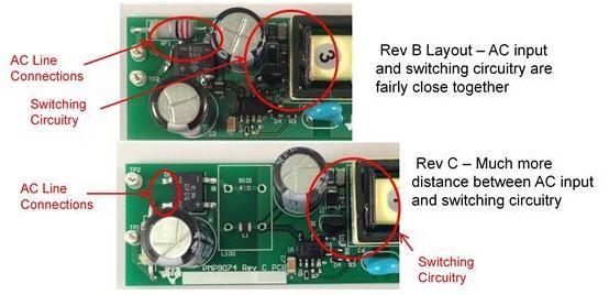 PowerLab 笔记:如何避免传导 EMI 问题
