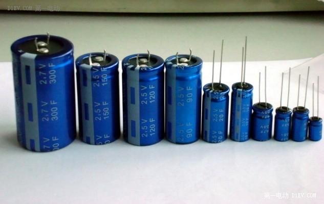 性能让锂电池汗颜图片