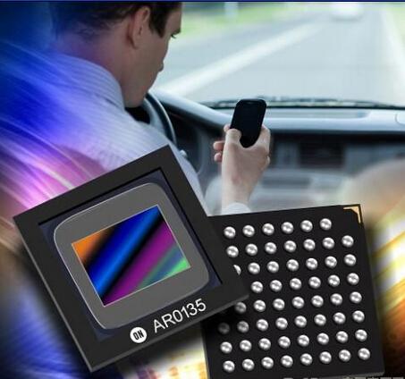 安森美半导体推出下一代120万像素CMOS图像传感器