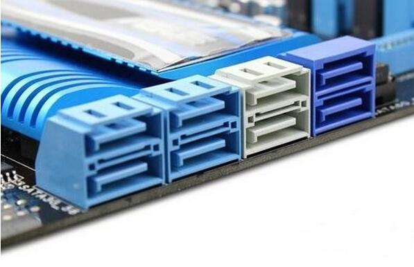 SSD接口SATA与M.2详解