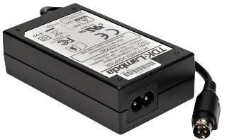 TDK推出满足II类输入和六级能效的医疗外置式电源适配器