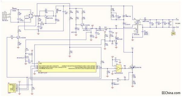 品佳推出基于Microchip技术和产品的低成本可控硅调光LED解决方案