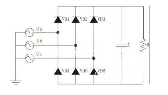 实现三相不控整流电路的PFC设计分析