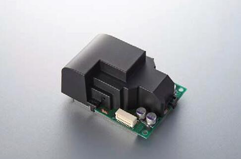 三菱电机独创能识别PM2.5、花粉和灰尘的空气质量传感器