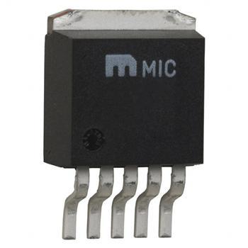 MIC39501-2.5BU外观图