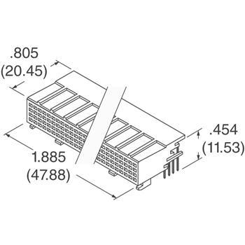 5536507-3外观图