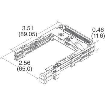 61124-250CALF外观图