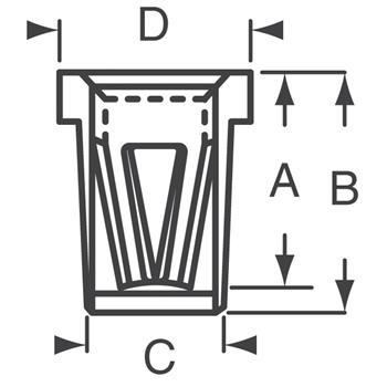 4280-0-67-80-16-27-10-0外观图