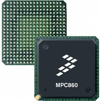 MPC866TZP100A外观图