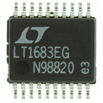 LT1738EG外观图