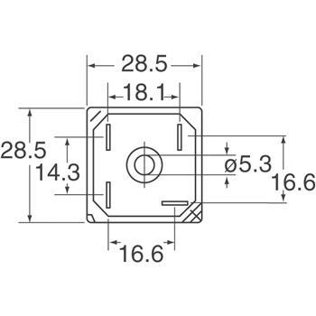 GBPC2508A外观图