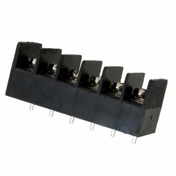 类别:连接器,互连式      家庭:接线座 - 隔板块      系列:ostyk