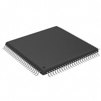 XC95108-7TQ100C外观图