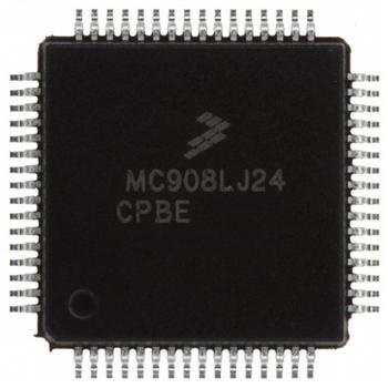 MC908LJ24CPBE外观图