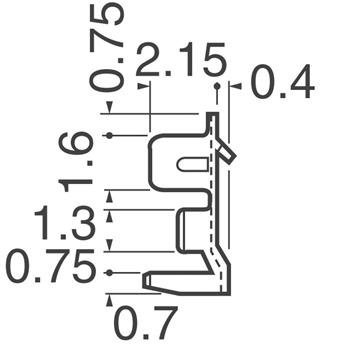 DF3-2428SCF外观图