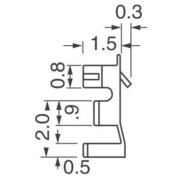 DF13-2630SCF外观图