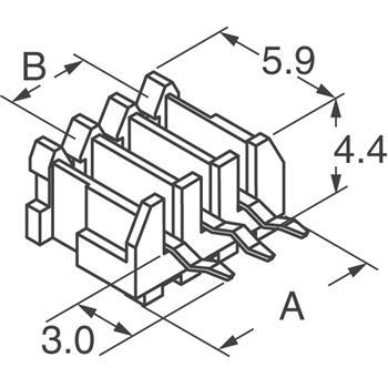 DF4-8P-2R28外观图