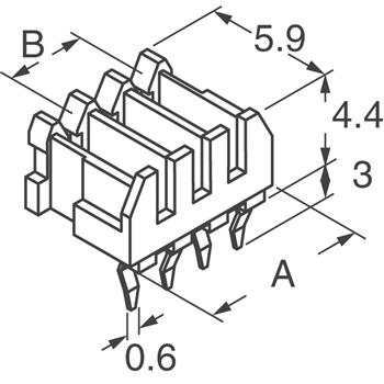 DF4-13PA-2R28外观图