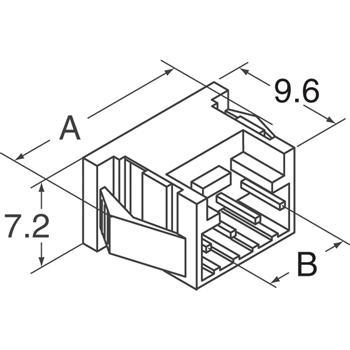 DF3-2EP-2A外观图