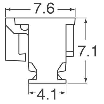 10073599-012LF外观图