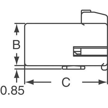 MX34012SF1外观图