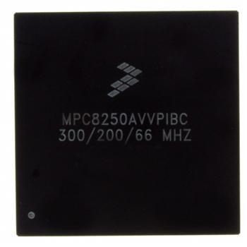 MPC8250AVVPIBC外观图