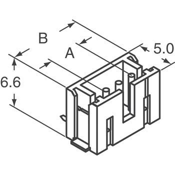 B2B-PH-SM4-TB(LF)(SN)外观图
