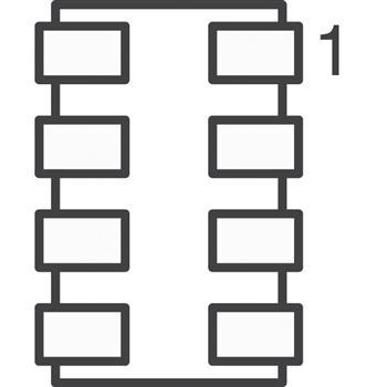 SI5504DC-T1-E3外觀圖