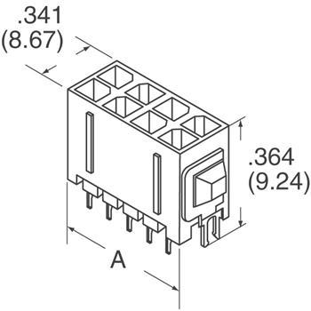 5-794632-4外观图