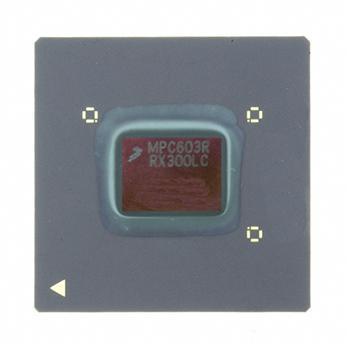MPC603RRX300LC外观图