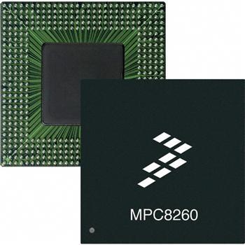 MPC8260ACVVMIBB外观图