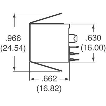 6116418-1外观图