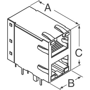 0845-2D1T-H5外观图