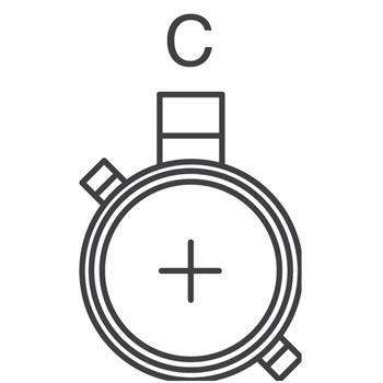 FA1-NCRP-PCB-8外观图