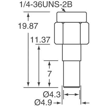 MS-145-HRMP-A外观图
