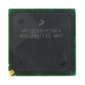 MPC8248VRTMFA外观图