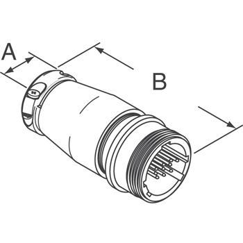 SRCN1A13-5S外观图