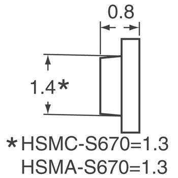 HSMD-C170外观图