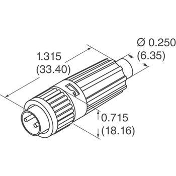 6282-2PG-3DC外观图