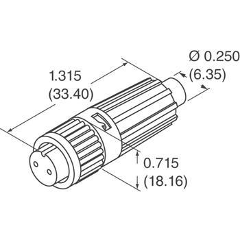 6282-2SG-3DC外观图