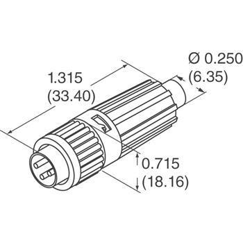 6282-3PG-3DC外观图