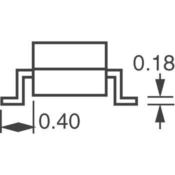 DMN601WK-7外观图