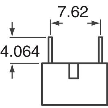 HLMP-2855外观图