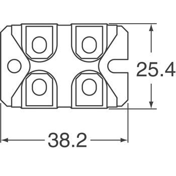 APT2X30D120J外观图
