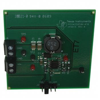 TPS54332EVM-416外观图